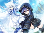Fairy Fencer