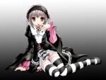 Cute Gothic Yuki Nagato