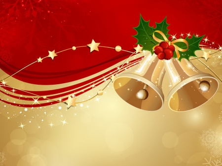 christmas bells mac wallpaper - photo #10