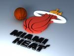 Miami Heat 3D