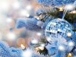 Have a Disco Christmas Everyone! :)