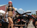 Country Girl_Street Rod Bike