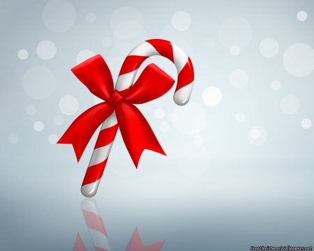 Christmas Candy Cane Other Abstract Background