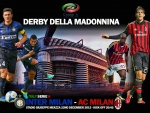 Inter Milan - AC Milan Wallpaper