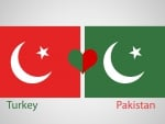 Pakistan Turkey Wallpaper HD