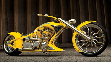 Speedstar - vehicles, custom motorcycles, motorcycles, choppers, bikes, orange county choppers