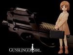 Gunslinger-girl anime