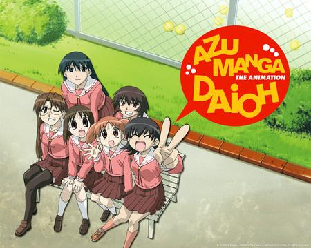 azu-manga - azu-manga, anime girls