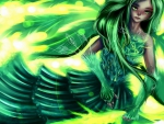 Greeny Fairy
