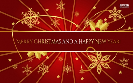 merry christmas and happy new year fantasy abstract background wallpapers on desktop nexus image 1640502