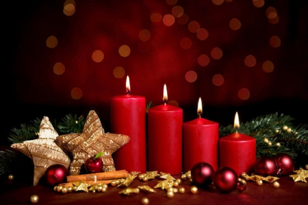 advent candles photography abstract background. Black Bedroom Furniture Sets. Home Design Ideas