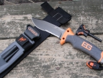 Gerber BearGrylls Survival Knife