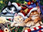 Meowy-Christmas