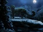 *Snow Leopard*