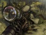 Steam punk sniper