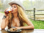 Cowgirl Lunch