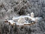 Monastery Tismana