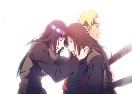 Naruto Sad Moment Naruto Anime Background Wallpapers On