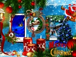 merry christmas and happy new year 2014