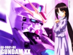 After war Gundamx