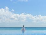 sea yoga in the maldives