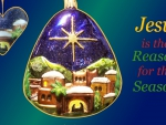 Jesus is the Reason for the Season IV