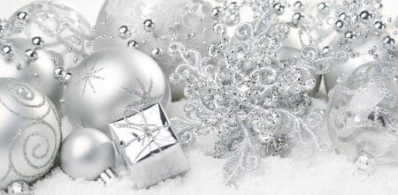 silver christmas photography abstract background wallpapers on