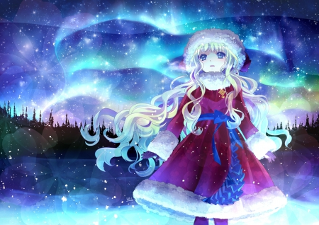 Anime Merry Christmas.Merry Christmas Other Anime Background Wallpapers On