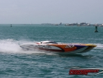 Key West Poker Run Boca Grand 2013