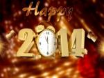 ~*~ Happy 2014 ~*~