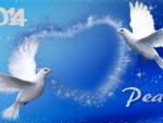 ~*~ Peace ~*~
