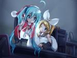 Miku & Rin