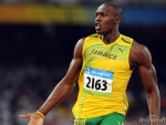 Usain Bolt fast, faster, Fastest:-) :-) :-) :-) :-)