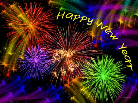 Happy New Year Everyone 34