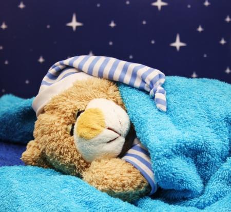 Sweet Dreams Dear Teddy