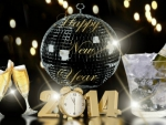 ~*~ New Year Celebration ~*~