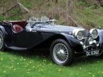 jaguar 1935