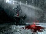 Death of Harkon