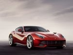 ferrari f12 berlinetta 0-62mph in 3.1 seconds