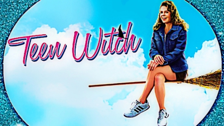 Teen Witch - Teen Witch, 1980s, movie, paranormal, witches