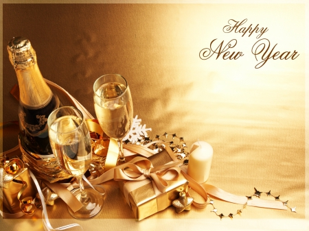 happy magical new year2014