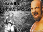 Goldberg:- Who's Next?