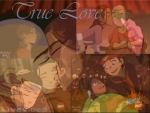 Aang & Katara:- True Love