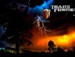trans thunder