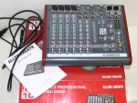 Allen & Heath ZED 10 Audio Mixer