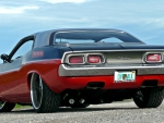 Classic Dodge Challenger