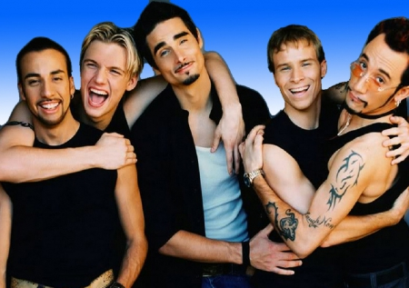 Backstreet Boys - Music, Backstreet Boys, 90s, Boy Band