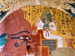 Pashedu's Tomb, Egypt