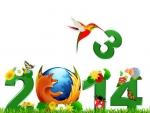 Firefox 2014