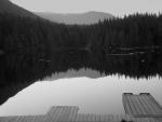 Cat Lake, Squamish, BC, Canada